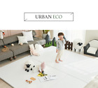 USA ALZIP MAT Eco Color Folder Urban Mat / Eco Friendly Double Sided Baby Mat