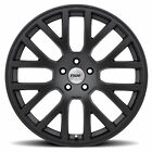 1 New 17x8 TSW Donington Black Wheel/Rim 5x120 5-120 17-8 ET32