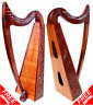 More images of 22 Strings Celtic Irish Harp Lap FOLK ( BRAND NEW FREE SHIPPING )