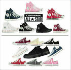 Converse Lo Top Mens Womens Unisex All Star Low Tops Chuck Taylor...