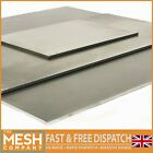 0.9MM THICK MILD STEEL SHEET METAL PLATE 500mm & 1000mm LENGTHS UK SUPPLY
