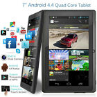 XGODY Android 8.1 / 9.0 Tablet PC GMS Quad Core 1+16GB / 2+16GB WIFI IPS 7