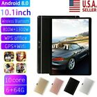 Kyпить Android 8.0 Ten Core 10.1 Inch HD Game Tablet Computer PC GPS Wifi Dual Camera на еВаy.соm