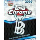 2020 Topps Chrome Ben Baller - Pick Your Card