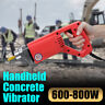 More images of 600-800W Electric Concrete Vibrator Hand Held Cement Finishing Bubble  Q i
