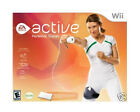 Wii Active Personal Trainer (Nintendo Wii)  No Manual FREE SHIPPING