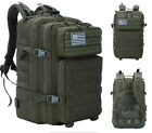 55L Security Backpack - Tactical, Hiking, Cycling, Travel - Multiple colors/styl