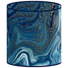 """ArtToFrames 10"""" Lamp Shade Chic Designs Acrylic Uno or Spider Fitting"""