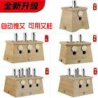 Natural Bamboo Moxibustion Box Moxibustion Box Set Household Therapy Tool