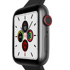 2021 Smartwatch W34+ Answer & Make Call iPhone Android Steps Good call volume UK