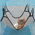 Bed Hammock Nest Seat Chair Perch Shelf Cage Pet Hanging For Cat Puppy Protable