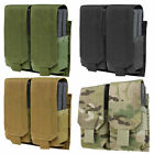 Condor 191089 Tactical Molle Double .308 Or 7.62 Rifle Magazine Gen Ii Pouch