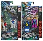 Transformers Earthrise Micromaster Fuzer Blast Master Roller Force Ground Hog
