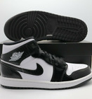 Nike Air Jordan 1 Mid SE Carbon Fiber All Star 2021 DD2192-001 Men's & GS Sizes