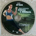 Les Mills COMBAT - Replacement DVD - (8) Discs - YOU CHOOSE