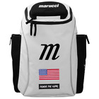 Marucci Trooper Bat Pack, Adult Unisex, Size: One Size
