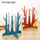 Cup Drying Rack Storage Organizer For Kitchen Tree Shape Retractable Detachable