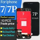 10pcs/lot For iPhone 7/7 Plus lcd 3D Touch Screen Digitizer Assembly Replacement