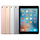 Apple iPad Pro 9.7 inch Wi-Fi + Cellular Gold, Rose Gold, Silver, Space Gray