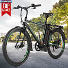 6-Speed City Ebike, 26