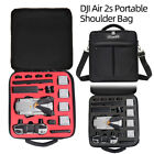 Travel Shoulder Bag For DJI Air 2S Drone Accessories Storage Bag Carrying Case