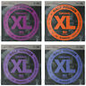 More images of DAddario XL Half Rounds Electric Guitar Strings - choice of 4 gauges