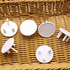 20pcs Plug Protector For Baby Kids Electrical Outlet Anti Electric Shock UK