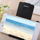 Rectangle Shape Adjustable Angle Home Easy Use Mount Holder Tablet Stand