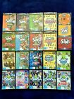 The Sims 1,2 And 3 Expansion Packs (nostalgic Packs)