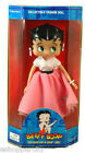 "Betty Boop 10"" Mini Doll w/ Fab 50's Poodle Skirt, New"