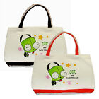 New* GIR INVADER ZIM Tote Bag Classic Optional Color
