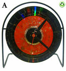 Recycled Disc Desk Clock - RR00001