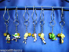 1 DragonBall Z Keychain Choose A Figure Party Favors