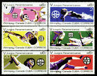 3690.Sports Games POSTER.Stamps.Volleyball Baseball Swimming.Home interior ar