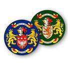Coat of Arms Name Coasters (S - Y)