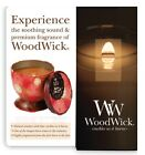 SALE Woodwick Scented Candle Gallerie Tins Lots Of Different Gallery Fragrances