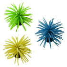 AQUARIUM TANK SMALL SOFT MARINE REEF CORAL ORNAMENT DECORATION MIXED COLOURS
