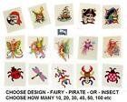 Temporary Tattoos Childrens Party Bag Fillers 6 8 10 12 20 24 30 36 40 48 50 144