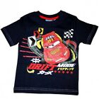 Disney Cars - T-Shirt blau Gr.98-128