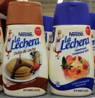 Nestle La Lechera Squeezable Cake Ice Cream Topping Pancake Syrup ~ Pick One