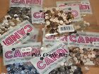 Card Candi Embellishments 10g pack Various Designs