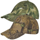 Jack Pyke Baseball Cap Camo Hunting Fishing Paintball Airsoft Hat Military Army