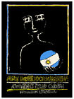 Argentinia's found Children Decoration Poster.Graphic Art Interior Design 3028