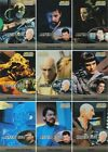 Star Trek TNG Profiles 9 Card ALTER EGO Card Singles