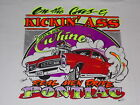 PONTIAC GTO T SHIRT #CS09