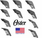 OSTER A5 UNIVERSAL Clip On Attachment Guard COMB *Fit Laube&Geib Blades&Clippers