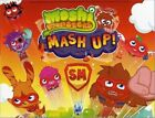 Moshi Monsters Mash Up (Series 2) Foil Cards (Choose Which One)