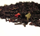 Black Strawberry Tea 1oz-16oz