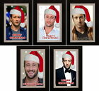 ALEX O'LOUGHLIN MERRY CHRISTMAS GREETING CARD PHOTO FAN GIFT