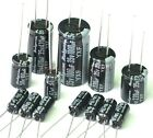 Retail / Wholesale, RUBYCON YXF Series Electrolytic Capacitors.